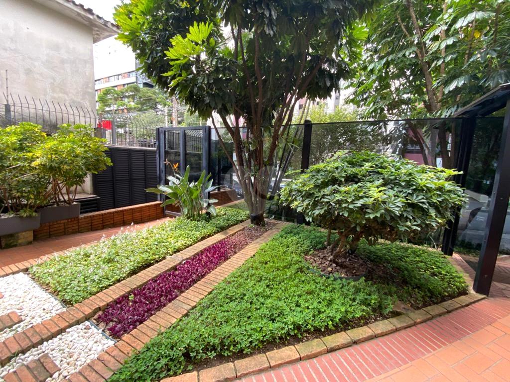 Venda Cobertura São Paulo Sumarezinho REO219184 39
