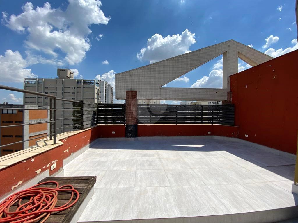 Venda Cobertura São Paulo Sumarezinho REO219184 3