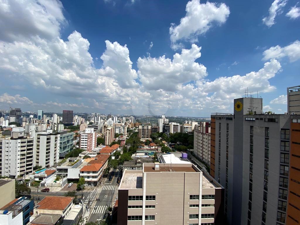 Venda Cobertura São Paulo Sumarezinho REO219184 11