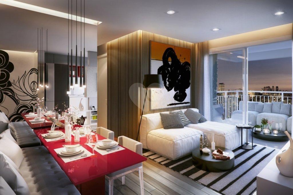 Venda Apartamento São Paulo Pinheiros REO21951 4