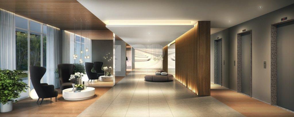 Venda Apartamento São Paulo Pinheiros REO21951 11