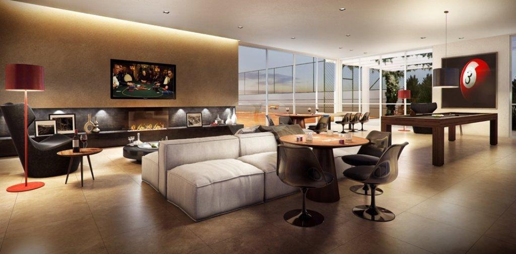 Venda Apartamento São Paulo Pinheiros REO21951 12