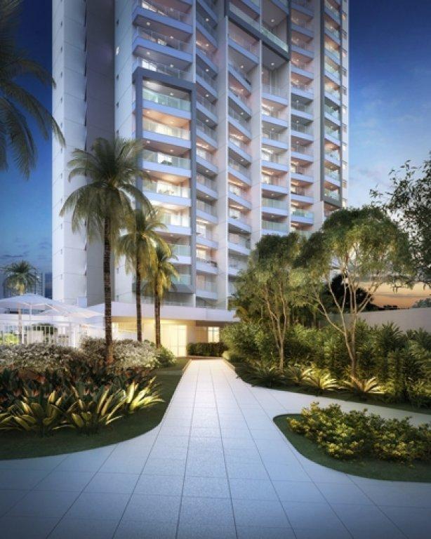 Venda Apartamento São Paulo Pinheiros REO21951 28