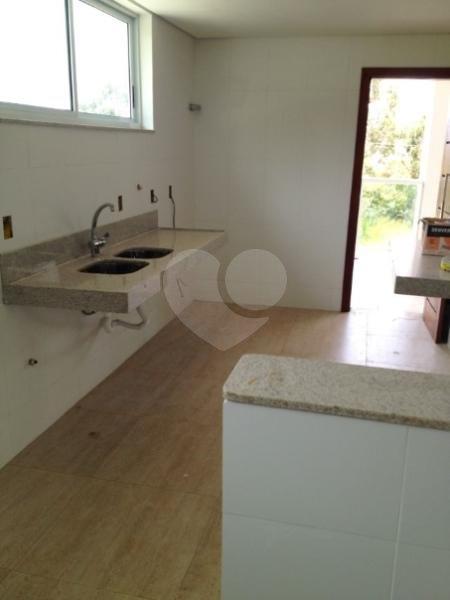 Venda Casa Nova Lima Alphaville Lagoa Dos Ingleses REO2196 11
