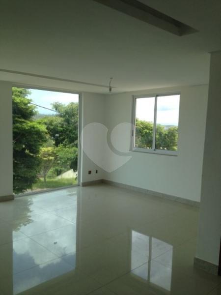 Venda Casa Nova Lima Alphaville Lagoa Dos Ingleses REO2196 5