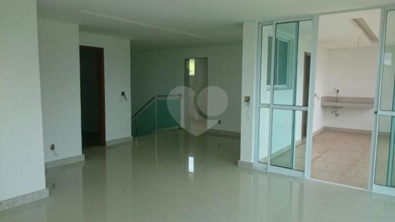 Venda Casa Nova Lima Alphaville Lagoa Dos Ingleses REO2196 3
