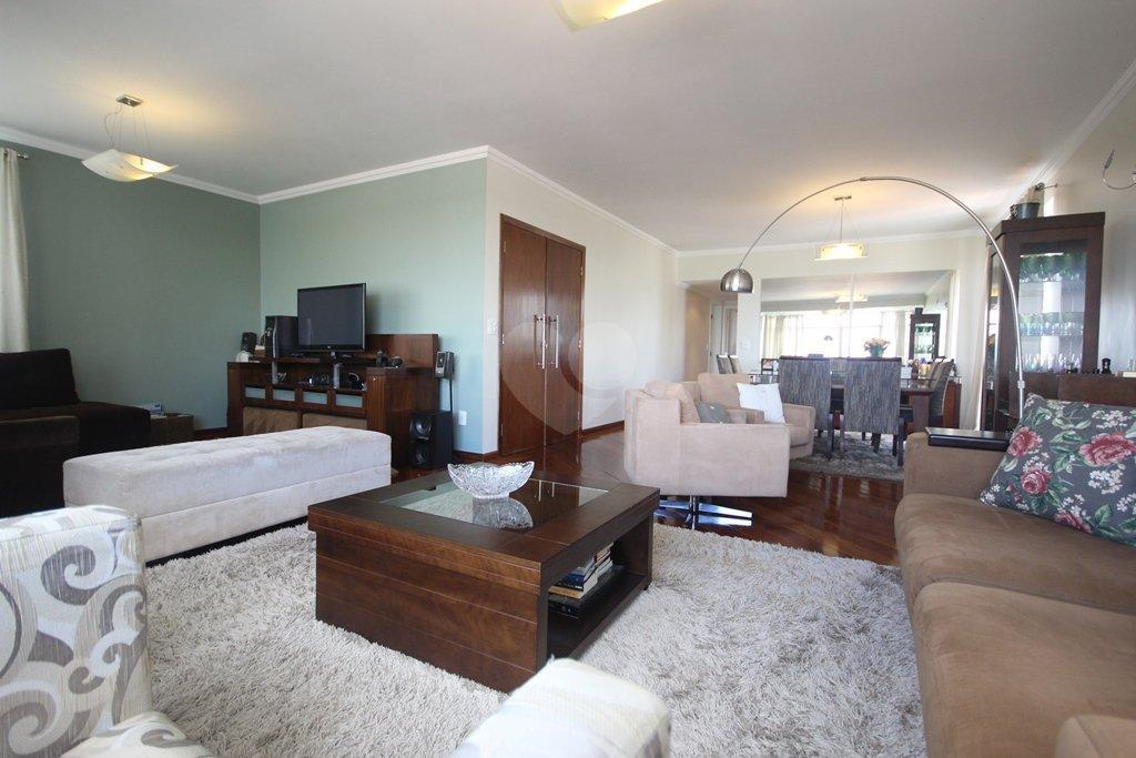 Venda Apartamento São Paulo Pinheiros REO22041 4