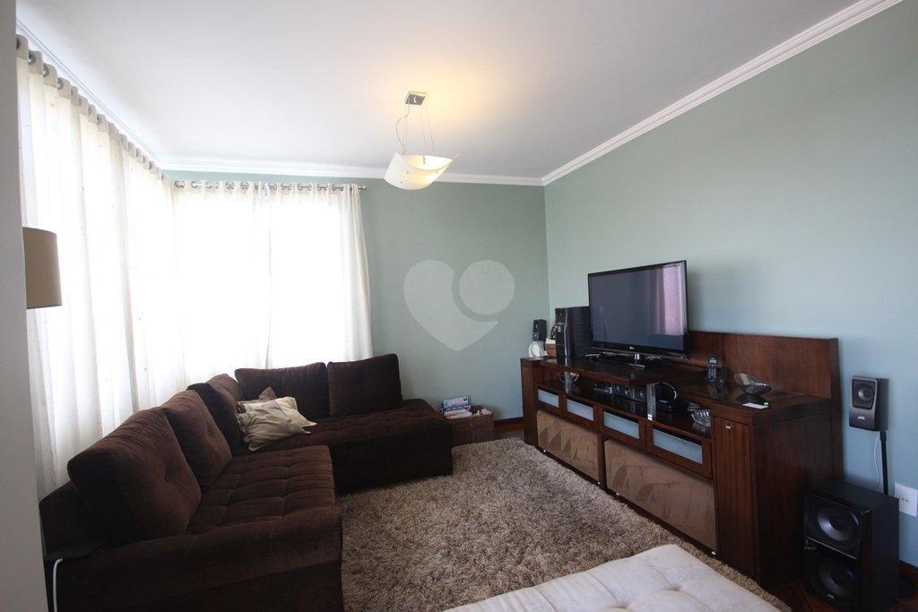 Venda Apartamento São Paulo Pinheiros REO22041 8