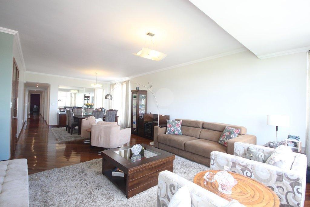 Venda Apartamento São Paulo Pinheiros REO22041 22