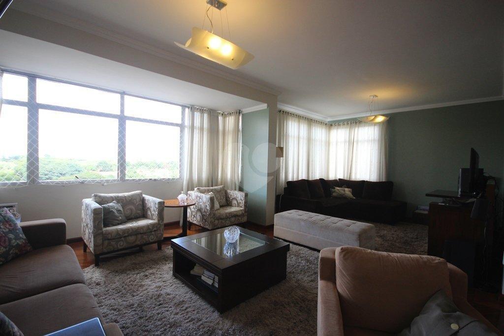 Venda Apartamento São Paulo Pinheiros REO22041 9