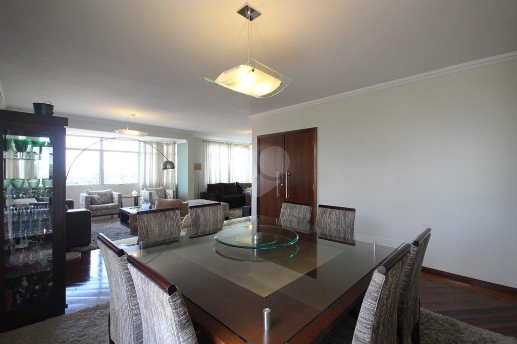 Venda Apartamento São Paulo Pinheiros REO22041 11