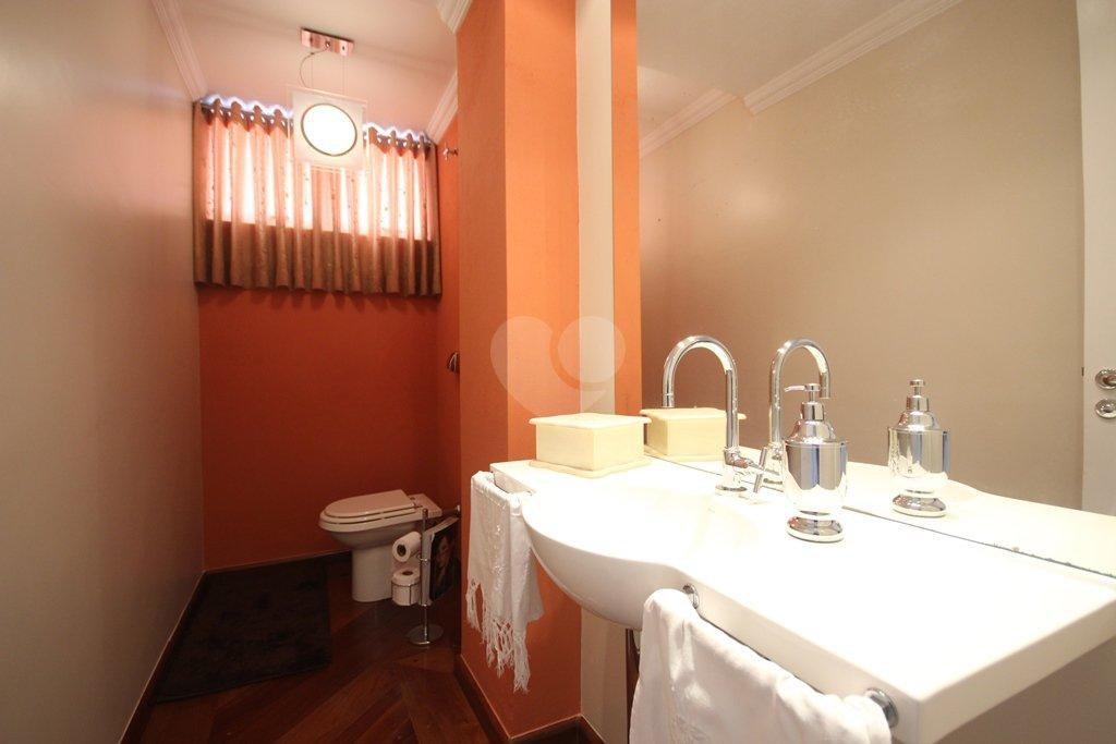 Venda Apartamento São Paulo Pinheiros REO22041 12