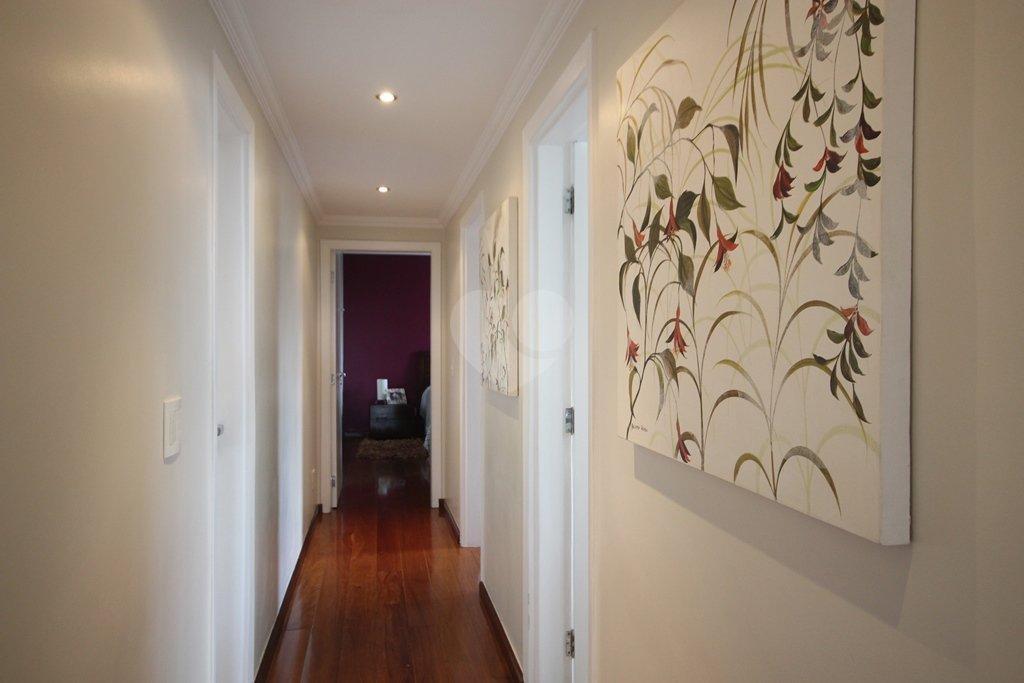 Venda Apartamento São Paulo Pinheiros REO22041 13