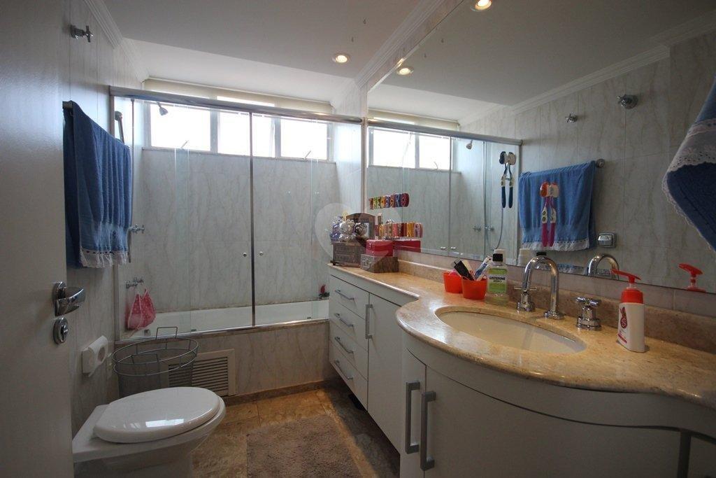 Venda Apartamento São Paulo Pinheiros REO22041 15