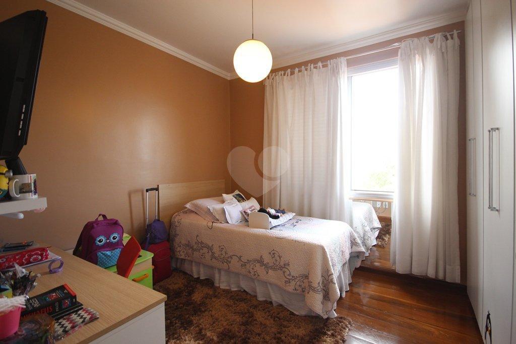 Venda Apartamento São Paulo Pinheiros REO22041 16