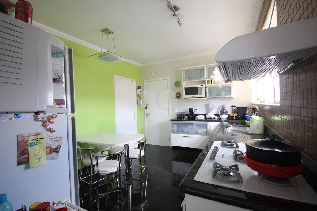 Venda Apartamento São Paulo Pinheiros REO22041 21