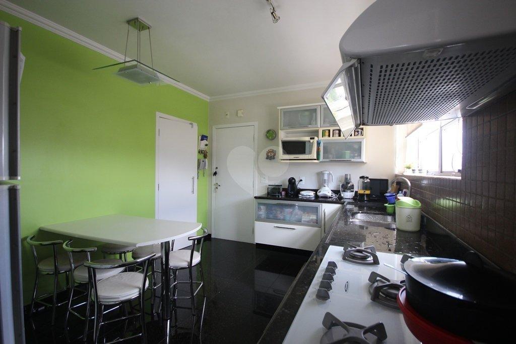 Venda Apartamento São Paulo Pinheiros REO22041 25