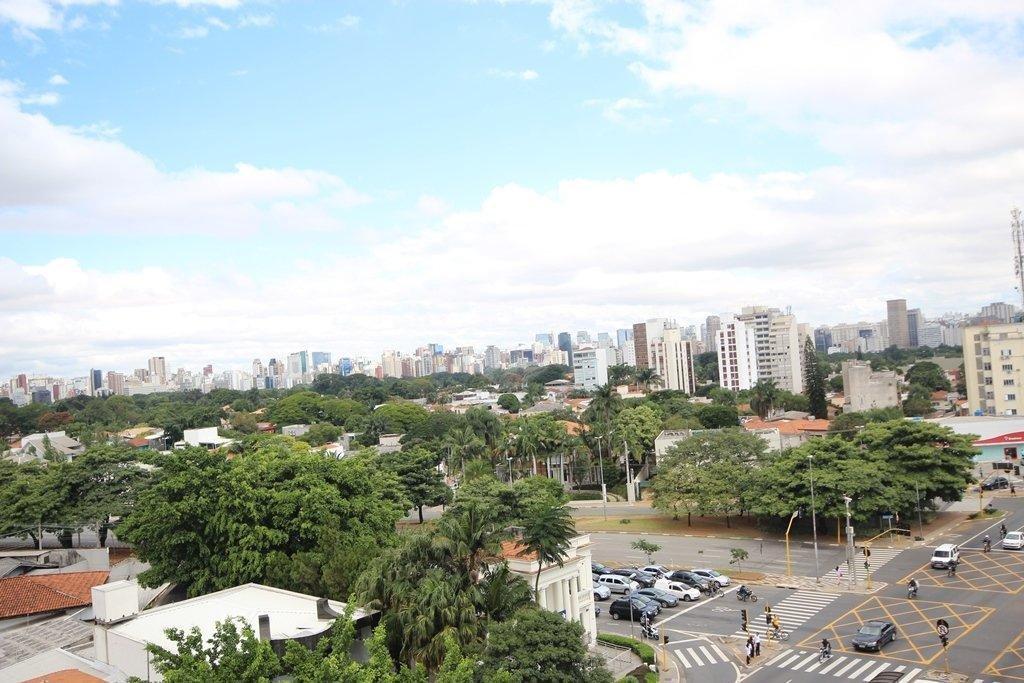 Venda Apartamento São Paulo Pinheiros REO22041 3