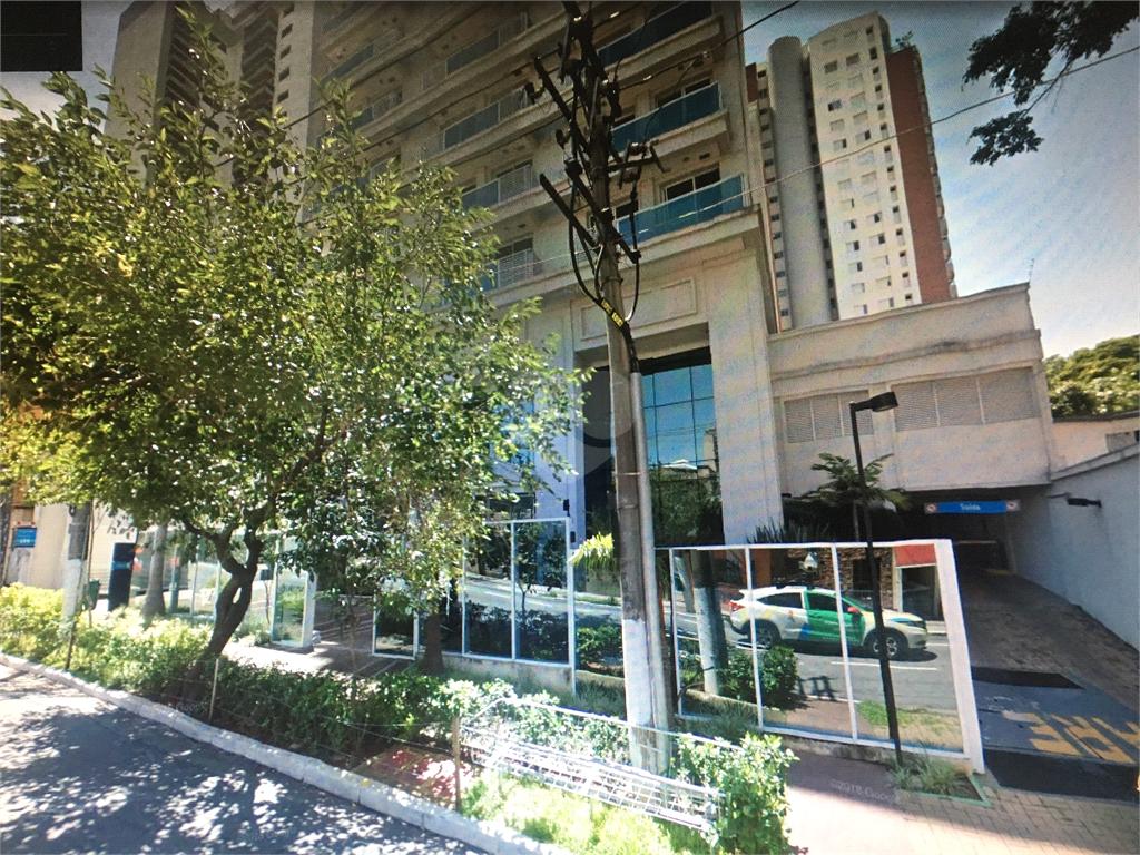 Venda Salas São Paulo Pinheiros REO22488 13