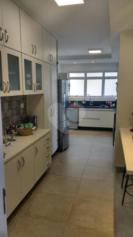 Venda Apartamento São Paulo Higienópolis REO22535 25