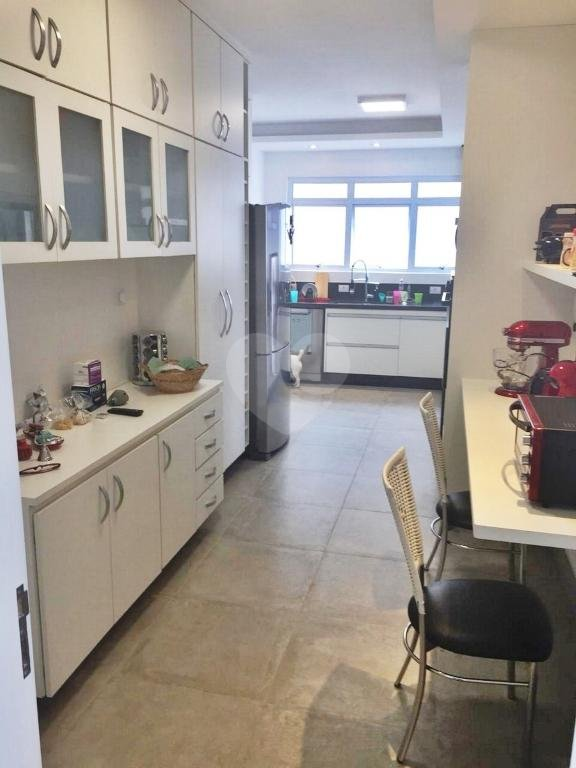 Venda Apartamento São Paulo Higienópolis REO22535 29