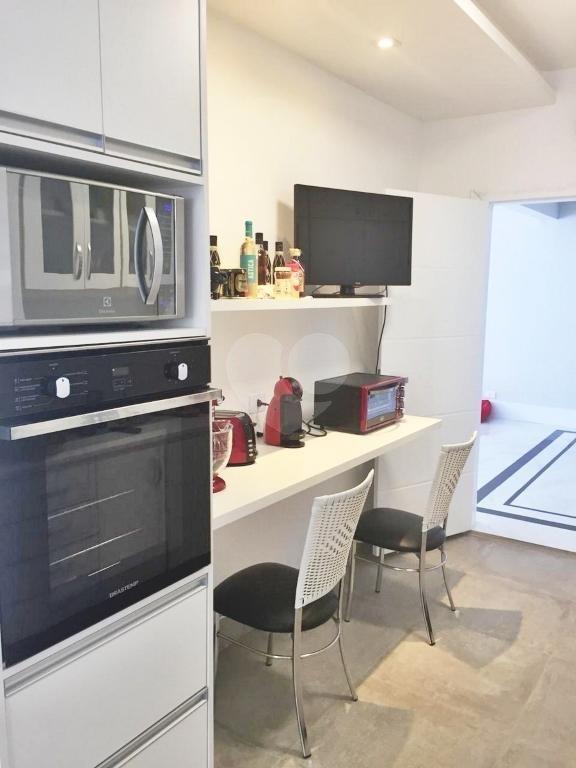 Venda Apartamento São Paulo Higienópolis REO22535 19