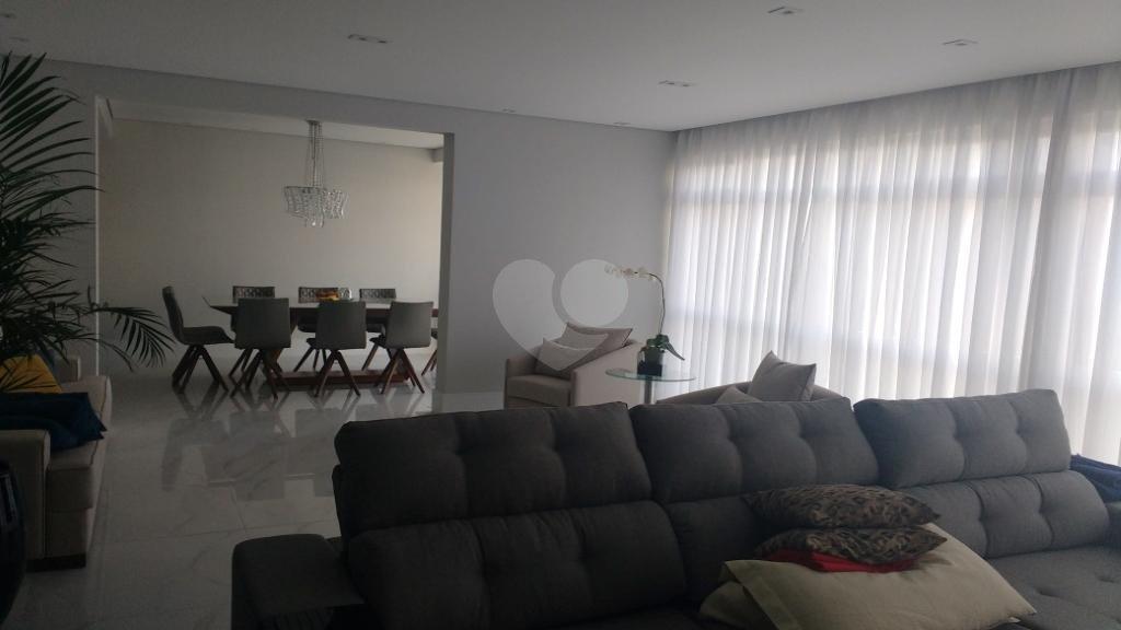 Venda Apartamento São Paulo Higienópolis REO22535 5