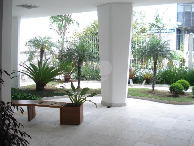 Venda Apartamento São Paulo Higienópolis REO22535 38