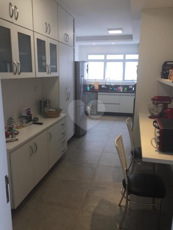 Venda Apartamento São Paulo Higienópolis REO22535 17