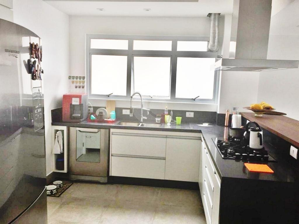 Venda Apartamento São Paulo Higienópolis REO22535 30