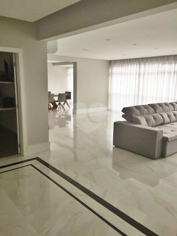 Venda Apartamento São Paulo Higienópolis REO22535 3
