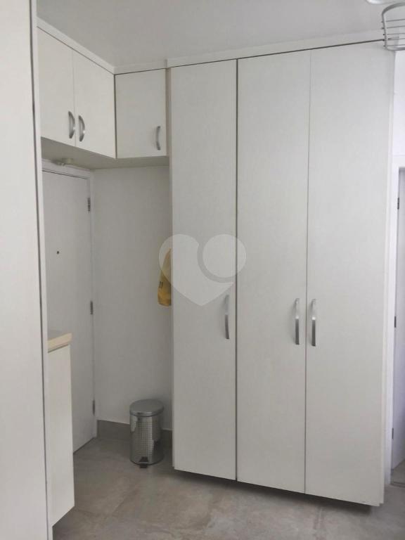 Venda Apartamento São Paulo Higienópolis REO22535 22