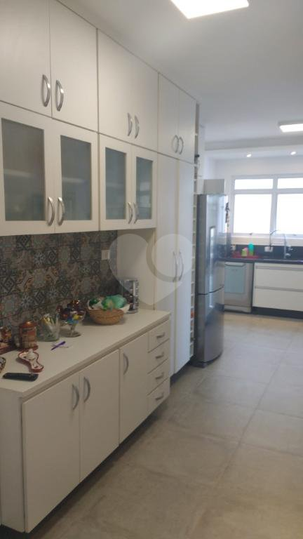 Venda Apartamento São Paulo Higienópolis REO22535 28