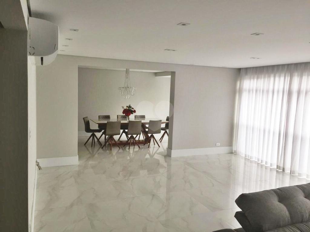 Venda Apartamento São Paulo Higienópolis REO22535 4