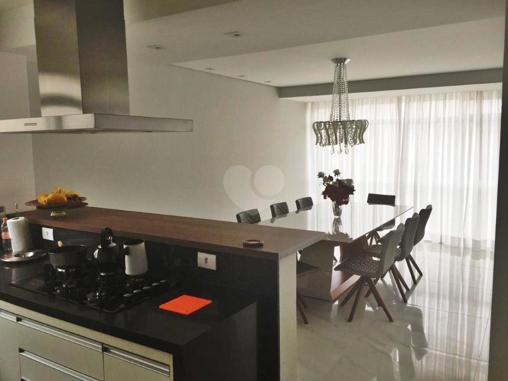 Venda Apartamento São Paulo Higienópolis REO22535 1