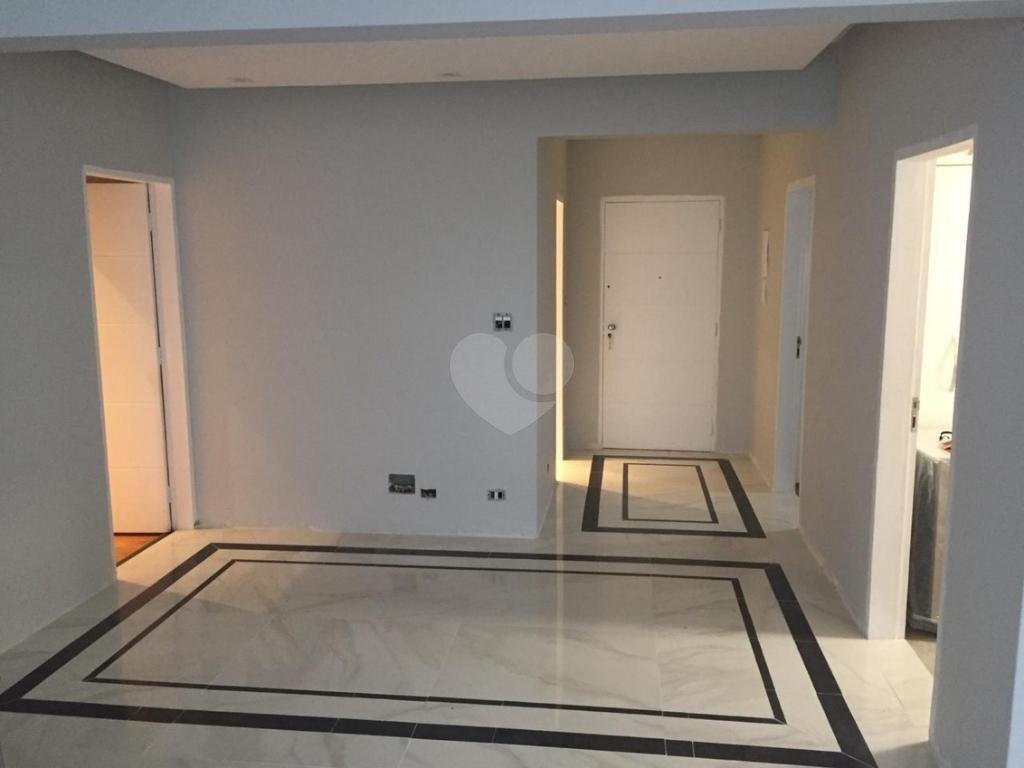 Venda Apartamento São Paulo Higienópolis REO22535 10