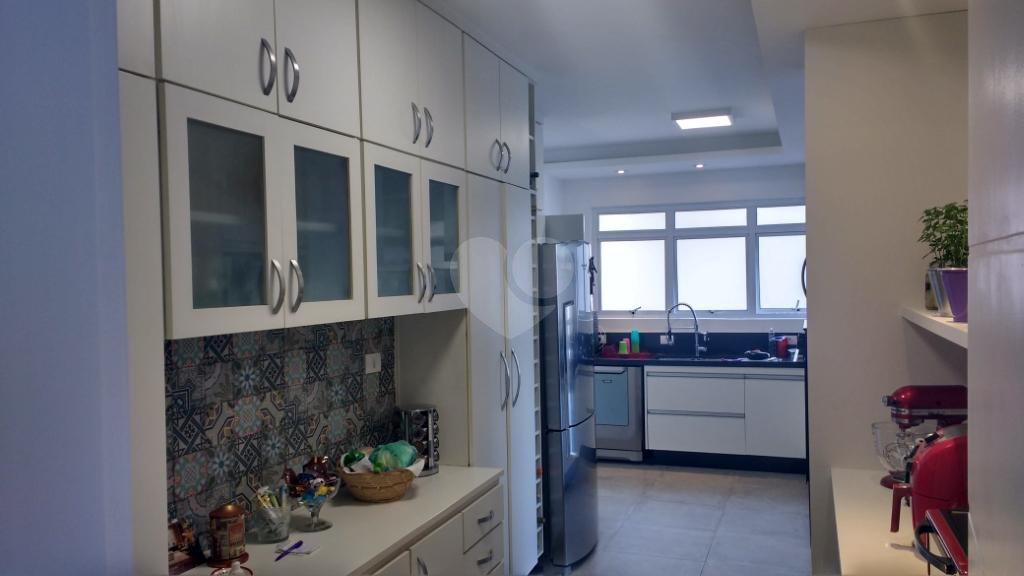 Venda Apartamento São Paulo Higienópolis REO22535 26