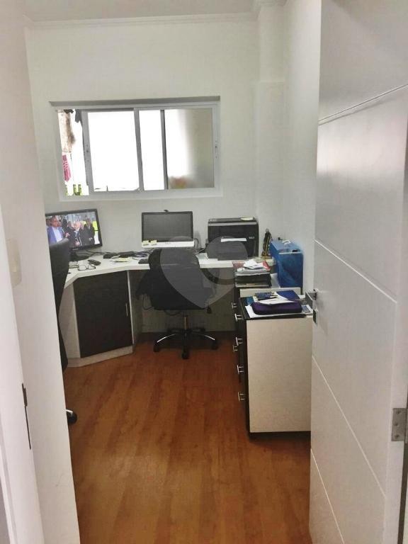 Venda Apartamento São Paulo Higienópolis REO22535 33