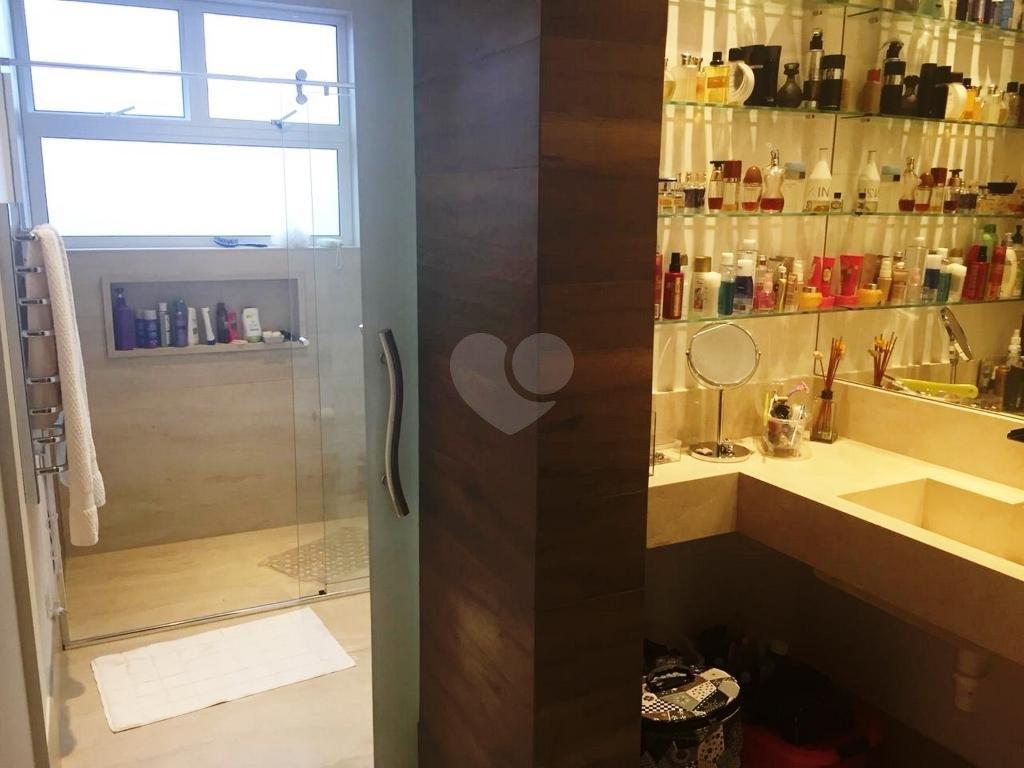 Venda Apartamento São Paulo Higienópolis REO22535 32