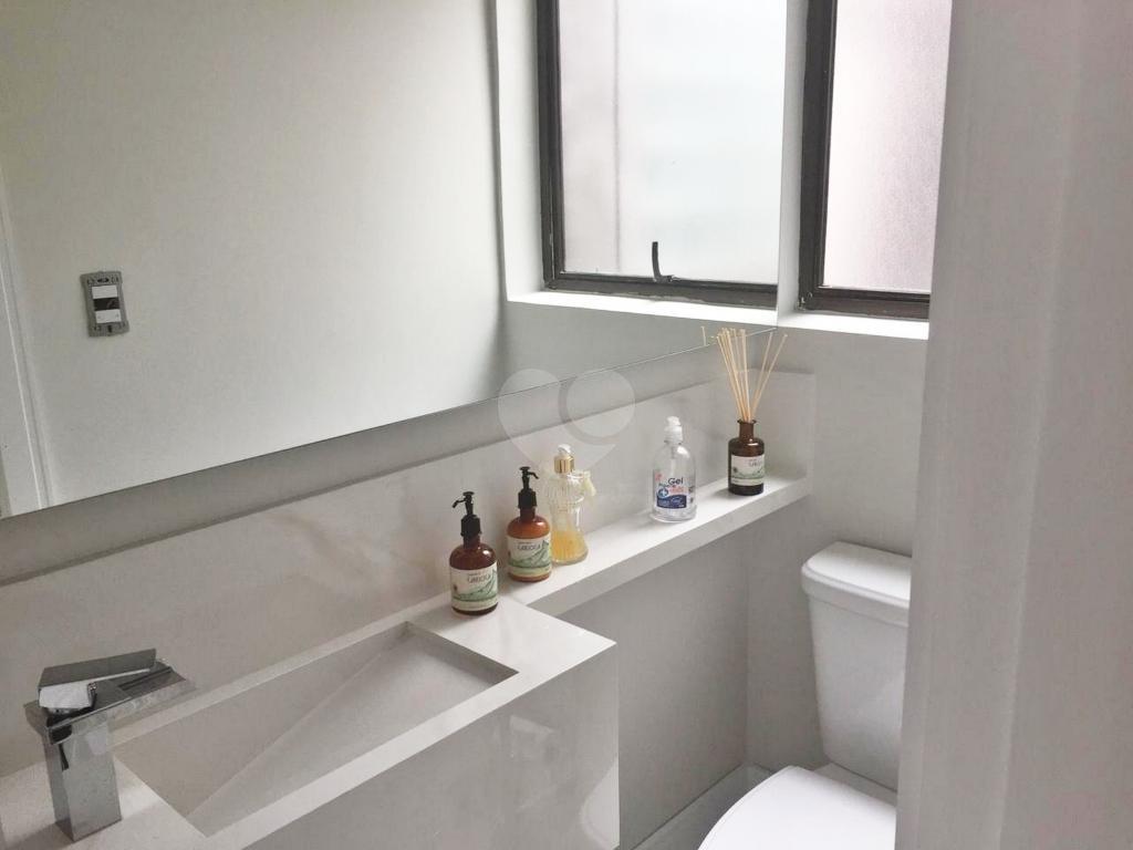 Venda Apartamento São Paulo Higienópolis REO22535 24