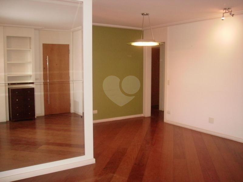 Venda Apartamento São Paulo Parque Bairro Morumbi REO22570 3