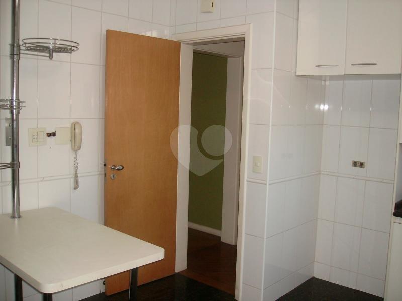 Venda Apartamento São Paulo Parque Bairro Morumbi REO22570 16