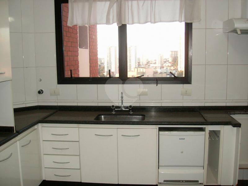 Venda Apartamento São Paulo Parque Bairro Morumbi REO22570 18