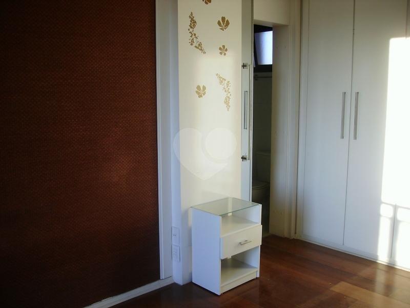 Venda Apartamento São Paulo Parque Bairro Morumbi REO22570 19