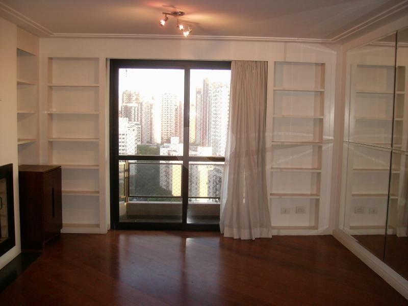 Venda Apartamento São Paulo Parque Bairro Morumbi REO22570 2