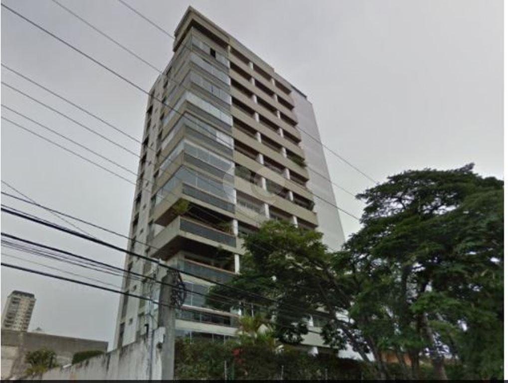 Venda Apartamento São Paulo Campo Belo REO22588 21