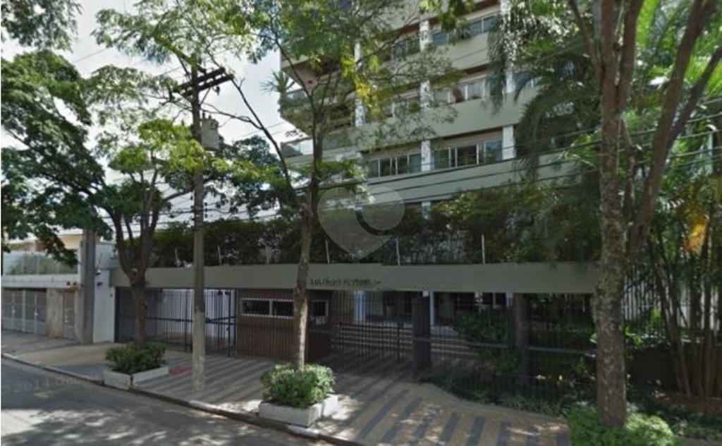Venda Apartamento São Paulo Campo Belo REO22588 22
