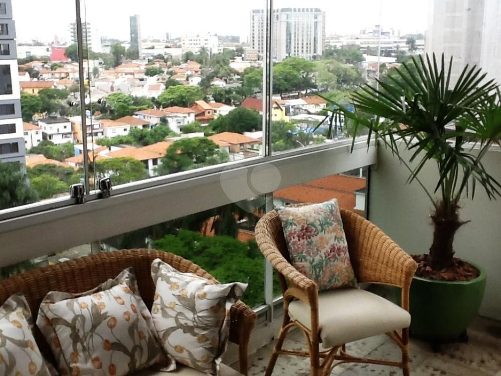 Venda Apartamento São Paulo Campo Belo REO22588 1