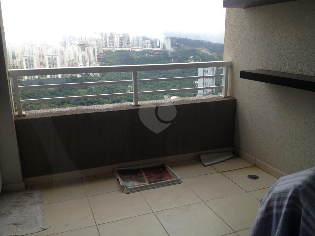 Venda Apartamento Nova Lima Vila Da Serra REO2260 6