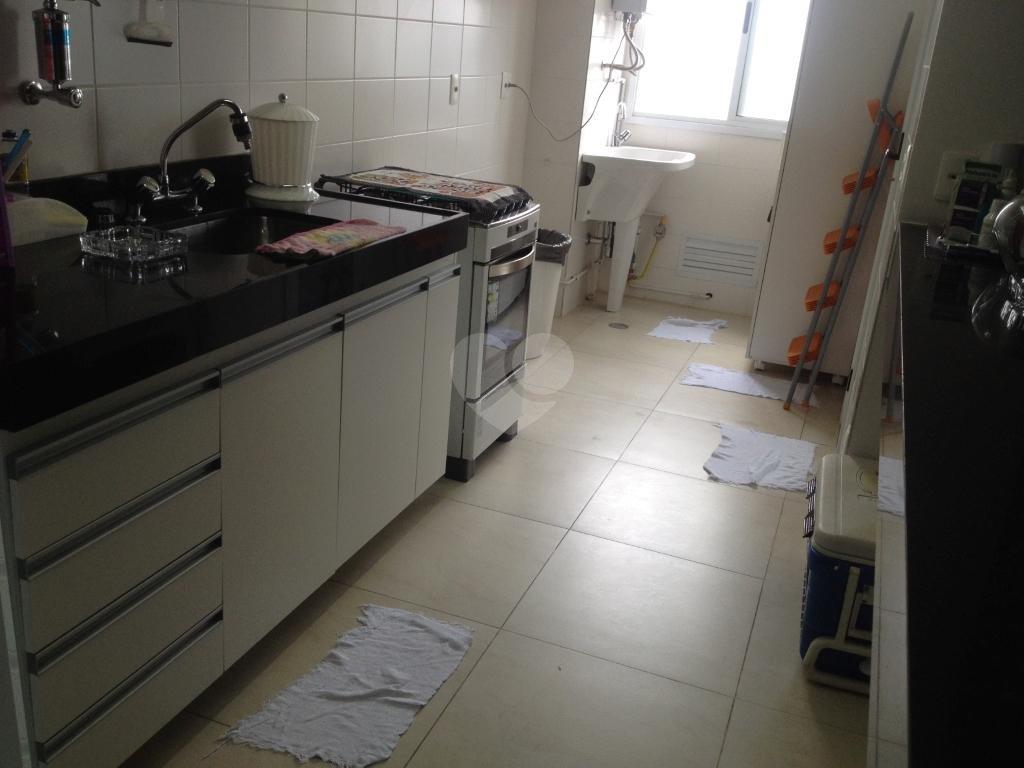 Venda Apartamento Nova Lima Vila Da Serra REO2260 7